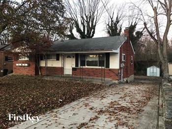 7033 Acre Dr. 3 Beds House for Rent Photo Gallery 1