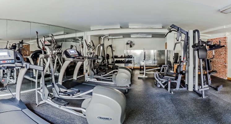 Grace Shores - Fitness Room
