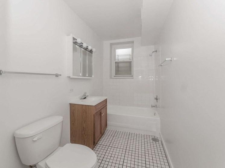 Park Shores - Bathroom