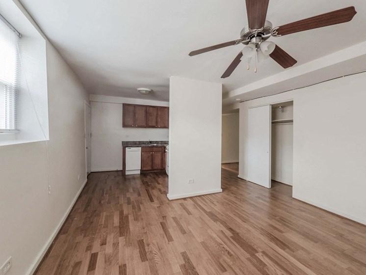 Park Shores -  Living Room Photo