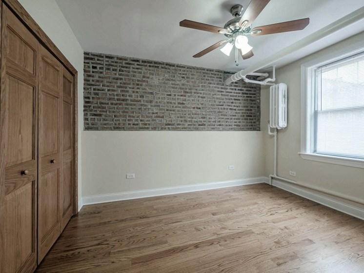 Rockwell Manor - Living Room Photo