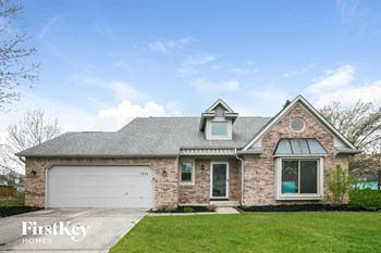 7234 Camwell Dr 3 Beds House for Rent Photo Gallery 1