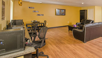 Apartments in Kettering, OH with a Business Center