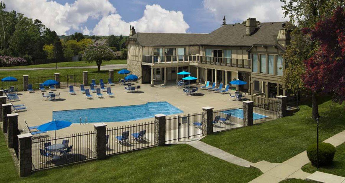 Stonebridge Apartments Dayton Ohio