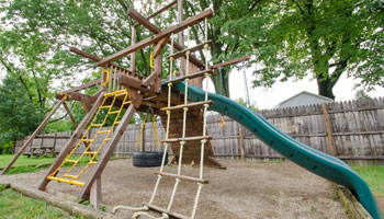 Apartments in Florence, KY with playground