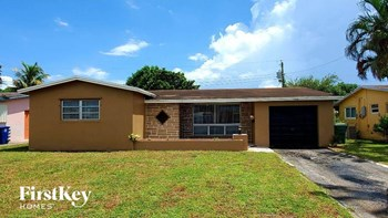 7520 Coral Blvd 3 Beds House for Rent Photo Gallery 1