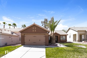 7617 Twisted Pine Ave 5 Beds House for Rent Photo Gallery 1
