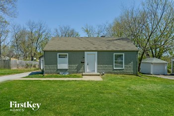 7620  Sni A Bar Rd 2 Beds House for Rent Photo Gallery 1