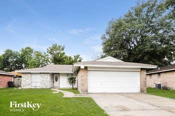7711 WHISPERING WOOD LN 3 Beds House for Rent Photo Gallery 1