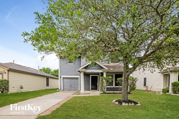 8115 Villandry Lane 4 Beds House for Rent Photo Gallery 1