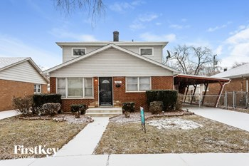 8837 Sproat Avenue 4 Beds House for Rent Photo Gallery 1