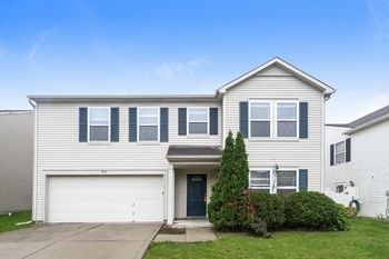 9151 Amberleigh Drive 4 Beds House for Rent Photo Gallery 1