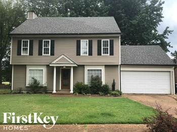 9197 Fletcher Trace Parkway 4 Beds House for Rent Photo Gallery 1