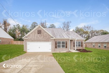 10709 Bent Brook Drive 4 Beds House for Rent Photo Gallery 1