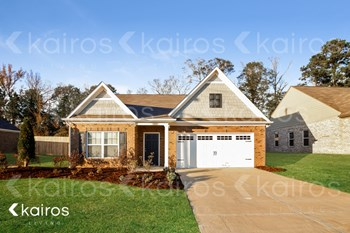 10685 Bent Brook Drive 4 Beds House for Rent Photo Gallery 1