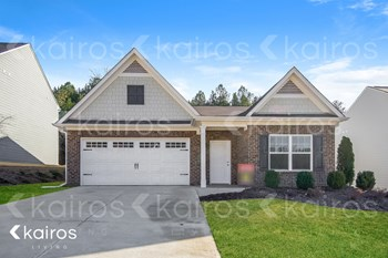 4317 Winchester Hills Drive 4 Beds House for Rent Photo Gallery 1