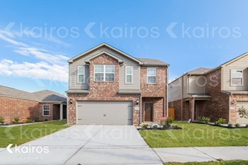 11663 El Ambar Drive 4 Beds House for Rent Photo Gallery 1
