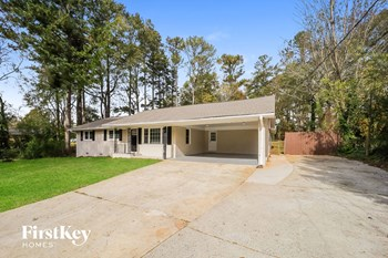 1300 Anderson Mill Road 4 Beds House for Rent Photo Gallery 1