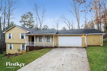 457 Kings Hill Court 4 Beds House for Rent Photo Gallery 1