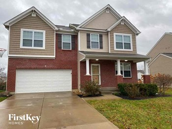 1850 Greentree Meadows Drive 4 Beds House for Rent Photo Gallery 1