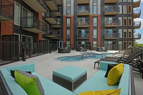 apartments in st louis park