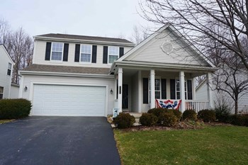 6444 Hilltop Trail Dr. 3 Beds House for Rent Photo Gallery 1