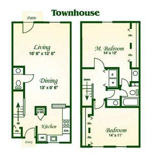 The Oglethorpe Townhouse
