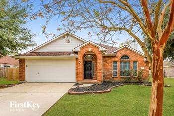 12307 Thoreau Drive 3 Beds House for Rent Photo Gallery 1