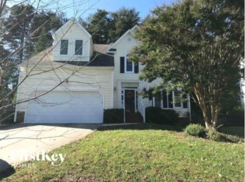 5800 Old Fox Trail 4 Beds House for Rent Photo Gallery 1