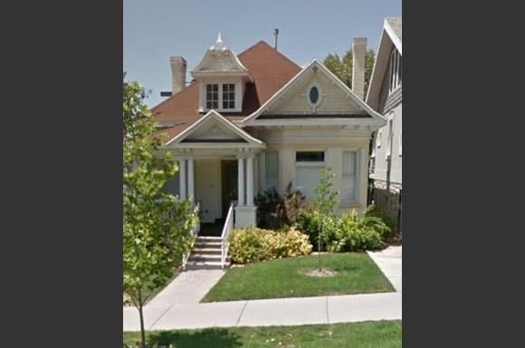 gordon place homes 145 161 north state street salt lake city ut