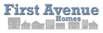 First Avenue Apartments Property Logo 1