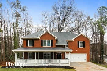 1761 Sacketts Drive 4 Beds House for Rent Photo Gallery 1
