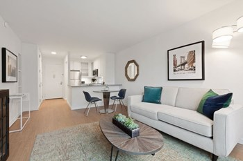 60 West 66th Street 1 Bed Apartment for Rent Photo Gallery 1