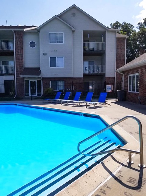 Valley View Estates Council Bluffs, IA Apartments Iowa