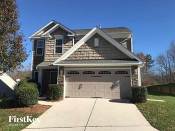 4328 Glenmore Creek Drive 3 Beds House for Rent Photo Gallery 1