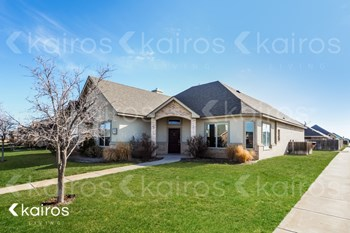 7309 Jacksonhole Dr. 3 Beds House for Rent Photo Gallery 1