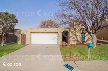6736 Westcliff Cir. 4 Beds House for Rent Photo Gallery 1