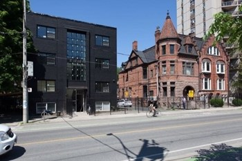 256 Sherbourne Street Studio-1 Bed Apartment for Rent Photo Gallery 1