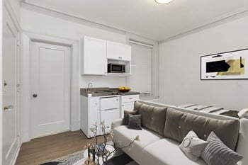 1369 Hyde Street 3 Beds Apartment for Rent Photo Gallery 1