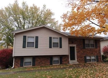 834 Edgefield Way 3 Beds House for Rent Photo Gallery 1