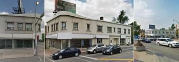 1466 Eglinton Avenue West Studio Apartment for Rent Photo Gallery 1
