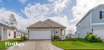 8256 Cape Fox Drive 3 Beds House for Rent Photo Gallery 1
