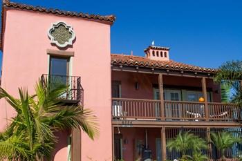 6554 Del Playa Drive Studio Apartment for Rent Photo Gallery 1