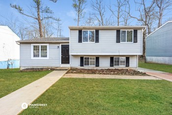 2110 Scarbrough Rd 3 Beds House for Rent Photo Gallery 1