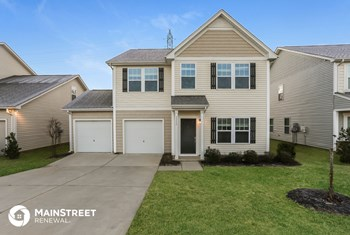 3352 Saddlebrook Dr 3 Beds House for Rent Photo Gallery 1