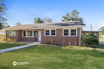 840 N Florida Ave 4 Beds House for Rent Photo Gallery 1