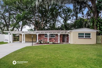 605 Ramona Ln 3 Beds House for Rent Photo Gallery 1