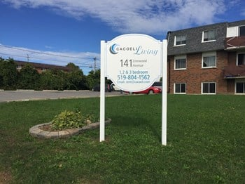 141 Linnwood Ave 1-2 Beds Apartment for Rent Photo Gallery 1
