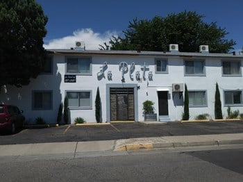1221 Silver Ave SW 1-2 Beds Apartment for Rent Photo Gallery 1