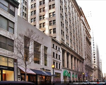 1411 Walnut Street 1-2 Beds Apartment for Rent Photo Gallery 1